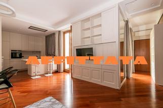 Raffinato appartamento in centro città in Affitto