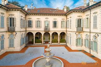 Appartamento in Villa Umbertina in Vendita